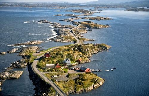 Sfeerimpressie 15-daagse rondreis Noorse Fjorden, Midden-Noorwegen en Hedmark