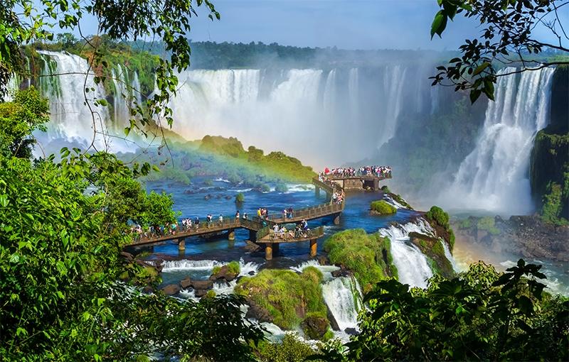 Sfeerimpressie Rondreis ZUID-BRAZILIE - 18 dagen;