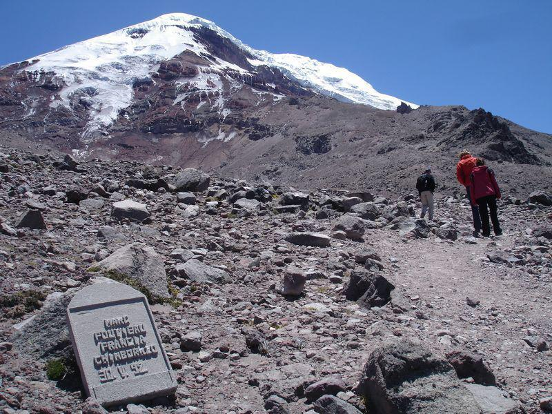 Sfeerimpressie Zuid-Amerika in zakformaat