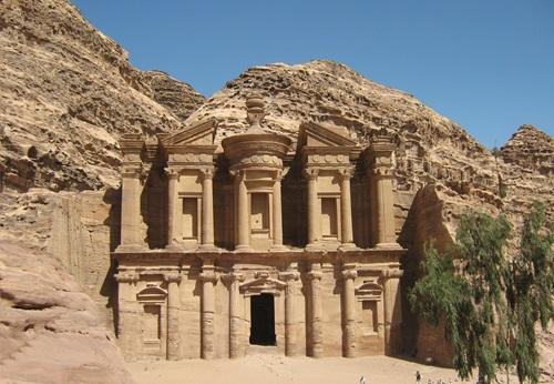 Sfeerimpressie 11-daagse groepsrondreis Israël & Jordanië