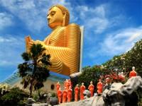 Sfeerimpressie Rondreis Sri Lanka Klassiek