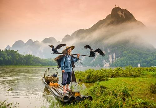 Sfeerimpressie 16-daagse single groepsreis Vele Gezichten van China