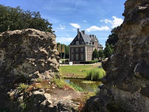 Sfeerimpressie 9- of 11-daagse elektrische rondreis Benelux