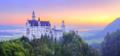 Sfeerimpressie 8-daagse rondreis Beieren