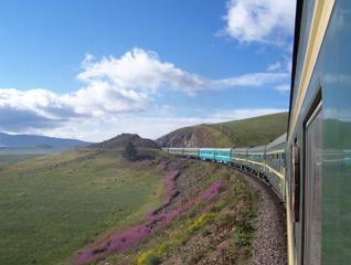 Sfeerimpressie Groepsreis Transmongolië Express; Van Moskou tot Beijing
