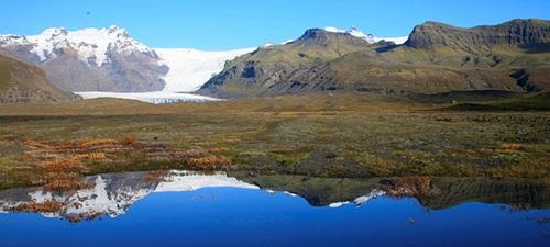 Sfeerimpressie 15-daagse rondreis IJsland