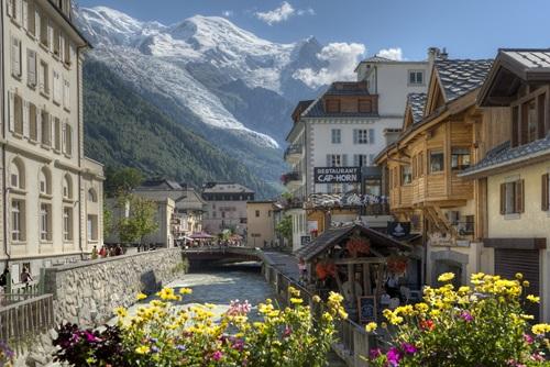 Sfeerimpressie 15-daagse rondreis Franse Alpen, Zwitserland, Liechtenstein, Italiaanse Alpen en Oostenrijk