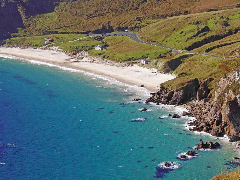 Sfeerimpressie Vakantiewoningen Magnifiek Ierland