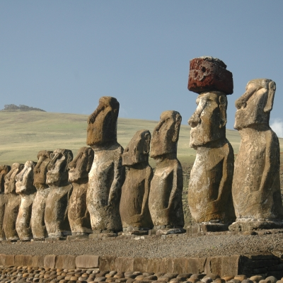 Sfeerimpressie Rondreis Bolivia, Chili & Paaseiland, 23 dagen