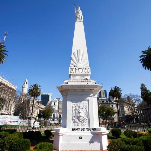 Sfeerimpressie Van Buenos Aires naar Rio de Janeiro