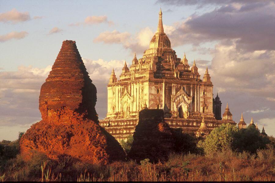 Sfeerimpressie 23-daagse rondreis dwars door Myanmar
