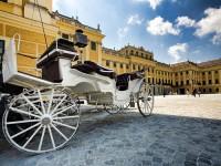 Sfeerimpressie Dresden, Praag, Boedapest & Wenen