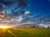 Sfeerimpressie Het eeuwenoude Ierland (hotels)