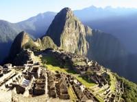 Sfeerimpressie Rondreis Mystiek Peru