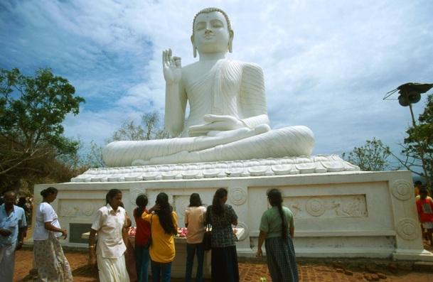 Sfeerimpressie Rondreis Sri Lanka, 15 dagen