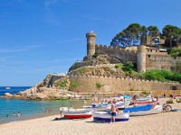 Sfeerimpressie Proef en beleef Catalonië (30-45 jaar)