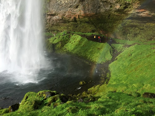 Sfeerimpressie 8-daagse rondreis IJsland