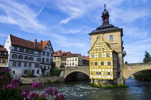 Sfeerimpressie 7-daagse rondreis Zuid-Duitsland