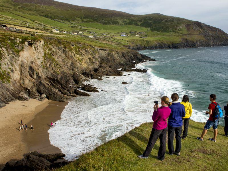 Sfeerimpressie Rondreis Afwisselend Ierland