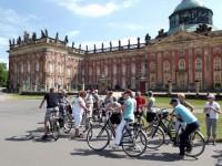 Sfeerimpressie Fietsvakantie Natuur rondom Berlijn en Potsdam