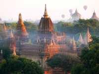 Sfeerimpressie Rondreis Puur & ongerept Myanmar