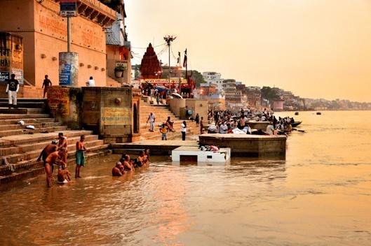 Sfeerimpressie Rondreis India & Nepal, 22 dagen