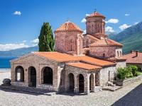 Sfeerimpressie Fly-drive Macedonië