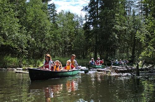 Sfeerimpressie 14-daagse rondreis Zweden en Noorwegen