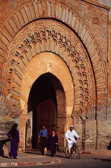 Sfeerimpressie Betoverend Marokko