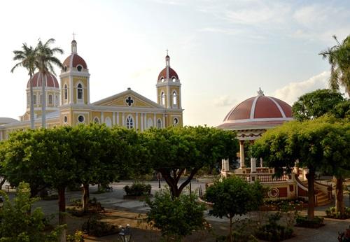 Sfeerimpressie 18-daagse single groepsreis Nicaragua & Costa Rica