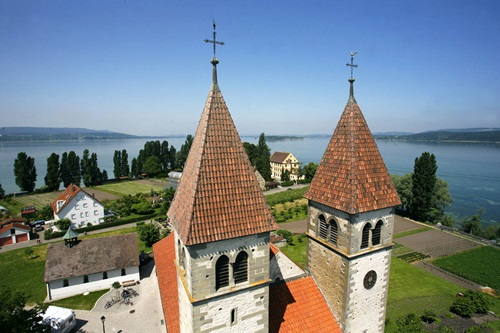 Sfeerimpressie 10-daagse rondreis Zwarte Woud, Bodensee en Beieren