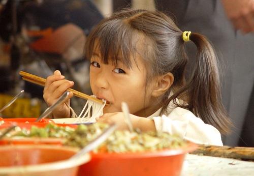 Sfeerimpressie 14-daagse familie groepsrondreis Keizerlijk China