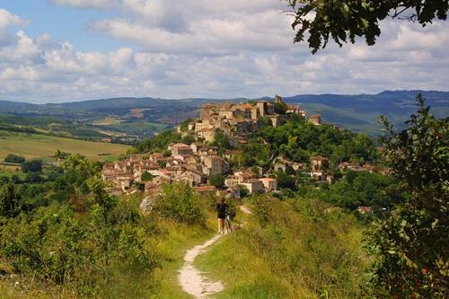 Sfeerimpressie 14-daagse rondreis Tarn, Lot, Pyreneeën en Tarn-et-Garonne
