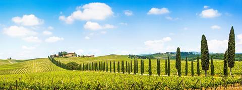 Sfeerimpressie Parels van Toscane