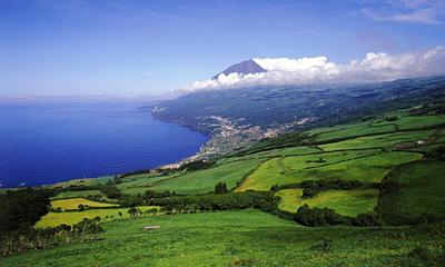 Sfeerimpressie Wandelvakantie Azoren