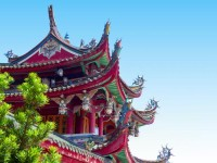Sfeerimpressie Stedentrip Keizerlijk Beijing