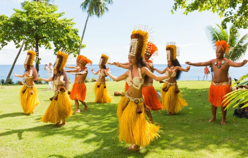 Sfeerimpressie Rondreis POLYNESIË - 32 dagen; Van Fiji naar Tahiti