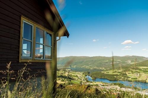 Sfeerimpressie 19 daagse rondreis Zweden en Noorwegen