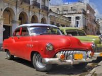 Sfeerimpressie Swingend Cuba