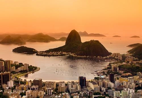 Sfeerimpressie 16-daagse privé rondreis diverse vervoerstypes Betoverend Brazilië