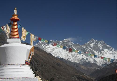 Sfeerimpressie 21-daagse privé rondreis met chauffeur Nepal & Bhutan