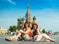 Sfeerimpressie Highlights van Moskou & St Petersburg