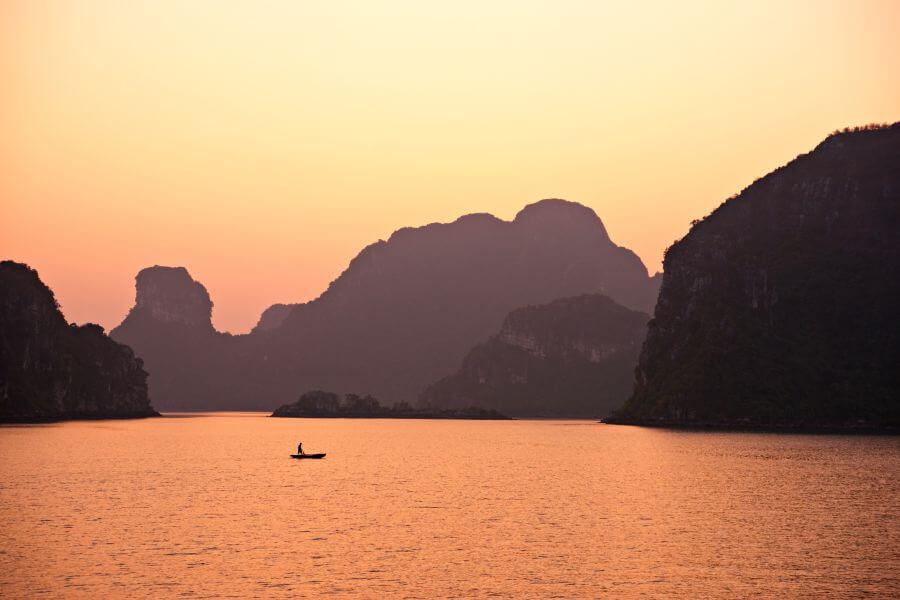 Sfeerimpressie 9-daagse rondreis Noord-Vietnam