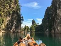Sfeerimpressie Single Reis De zuidelijke parels van Thailand