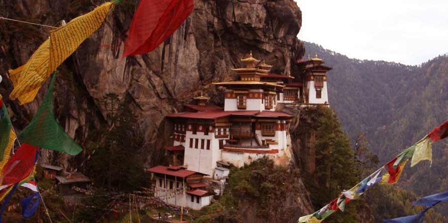 Sfeerimpressie Verborgen koninkrijken in de Himalaya