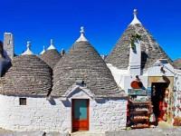 Sfeerimpressie Italië - Authentiek Apulië