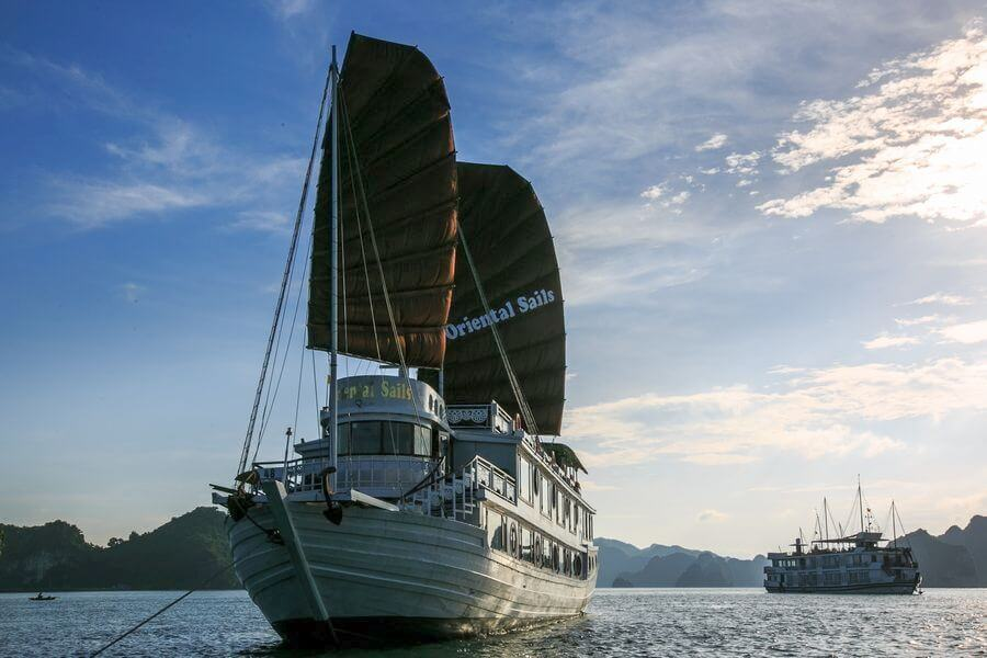 Sfeerimpressie 13-daagse romantische rondreis Vietnam