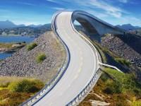 Sfeerimpressie Hoogtepunten van Noorwegen