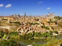 Sfeerimpressie Historisch Spanje