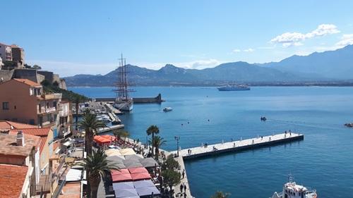 Sfeerimpressie 15- of 17-daagse hotels + villa rondreis Corsica